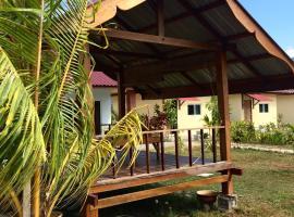 Kawah Padi Garden Villa Langkawi, guest house in Kuah