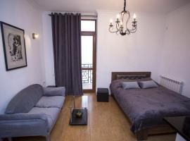 Flat for Rent, апартаменты/квартира в Батуми