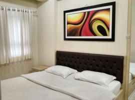 Myrooms Bekasi, hotel in Bekasi