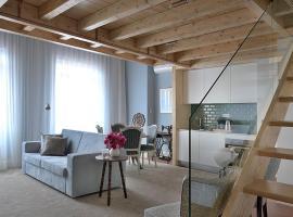 Mayor's Apartments, nhà nghỉ B&B ở Porto