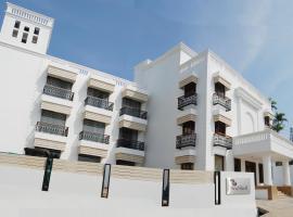 Sea Shell Port Blair, hotel in Port Blair