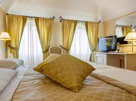 Hotel La Locanda, hotel in Volterra