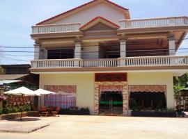 Borey Bokor Guesthouse, hotel in Kampot