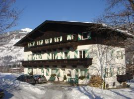 Das Christine Appartement, hotel in Brixen im Thale