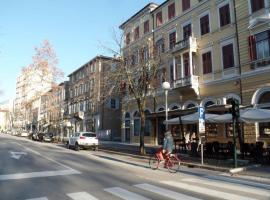 Residenza Vittorio Emanuele, hotel in Gorizia