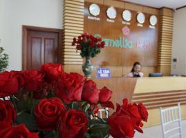 Camellia Hotel, khách sạn ở Thanh Hóa