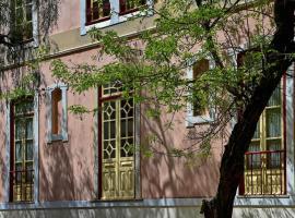 Villa Termal Monchique - Central Suites & Apartments - member of Unlock Hotels, hotel em Monchique