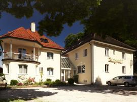 Hotel Burgmeier, hotel a Dachau