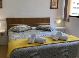 Passeios & Negócios Centro, hotel near Monumento Nacional ao Imigrante, Caxias do Sul
