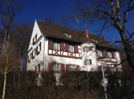 Hotel/Restaurant Nicolai Torkel, Hotel in Konstanz