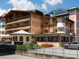 Hotel Cristina, hotel in Pinzolo