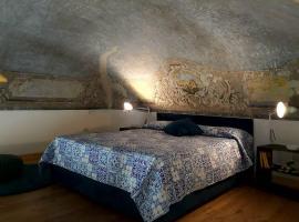 Naturalliving, hotel a Catania