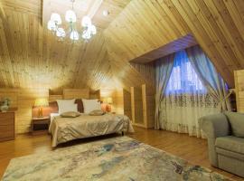 Отель Светлый терем, отель в Суздале