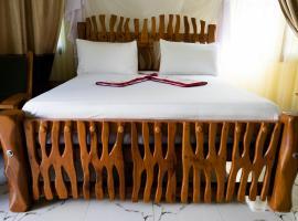 Wagga Resort Limited, hotel in Mbarara