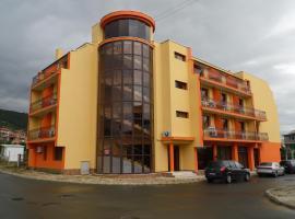 Hotel Amigos - Full Board, отель в Обзоре