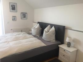 Apartment mit Parkblick, golf hotel in Tönisvorst