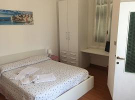 Hotel Villa Cristina, отель в Рапалло