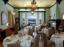 Hotel Villa Dorata, hotel in Nicolosi