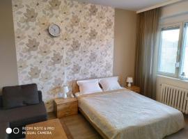 Beautiful apartment, хотел в София