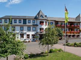 MICHELS Wellness- & Wohlfühlhotel, Hotel in der Nähe von: Nürburgring, Schalkenmehren