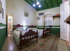 Casa Mimi TRINIDAD, bed & breakfast a Trinidad