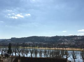 Vista Mondego, apartamento em Coimbra