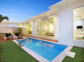 The Grand Daha , A Luxury Resort & Spa, villa in Seminyak