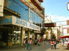 Hotel Augustus, hotel en San Salvador de Jujuy