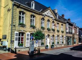 Skindles Guesthouse, hotel in Poperinge