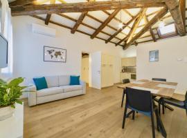 New apartment in Murano the amazing glass island, hotel in Murano