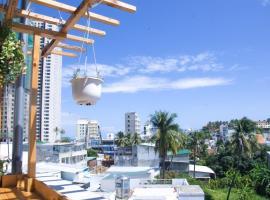 Dhome Nha Trang, hotel near Thap Ba Hot Spring Center, Nha Trang