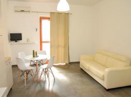 Appartamento sulla spiaggia, hotel in zona Lido Rivabella, Gallipoli