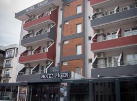 Figen Hotel, hotel in Canakkale