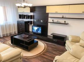 Hertz Apartment, apartament din Iaşi