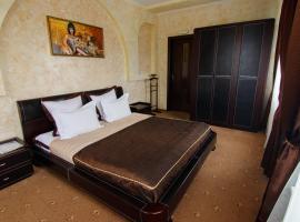 Шахерезада, отель в Виннице