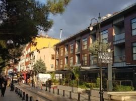 The Elegant Hotel, hotel near Halic Congress Center, Istanbul