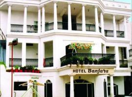 Hotel Banjara Regalia, hotel in Mount Ābu