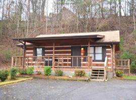 Tucked Away Cabin, cabin in Pigeon Forge