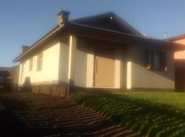 Casa em Cambara do sul, self catering accommodation in Cambara do Sul