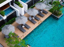 G Hua Hin Resort & Mall, hotel in Hua Hin