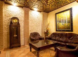 Hostal Rodri, hotel económico en Granada