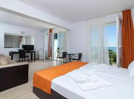 Hotel Cosmos, hotel din Eforie Sud