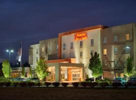 Hampton Inn & Suites Portland/Vancouver, hotel in Vancouver