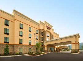 Hampton Inn Chattanooga West/Lookout Mountain, hotel in Chattanooga
