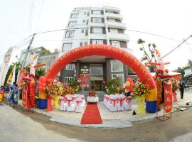 Huynh Duc 2 Hotel, khách sạn ở Cao Lãnh