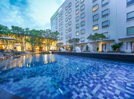HARRIS Hotel Sentul City Bogor, hotel near Bogor Zoologi Museum, Bogor