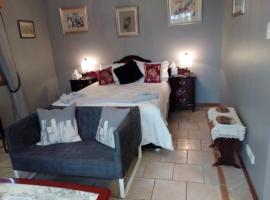 York's Lookout Lodge Bed And Breakfast, B&B in York