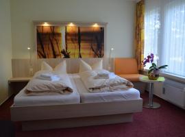 Hotel im Ferienpark Retgendorf, hotel near Mecklenburgisches Staatstheater Schwerin, Retgendorf