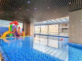 Khách sạn San Hô Vũng Tàu (Coral Hotel), khách sạn có tiện nghi dành cho người khuyết tật ở Vũng Tàu