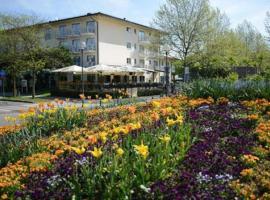 Hotel Dein Franz, Hotel in der Nähe von: Therme Johannesbad, Bad Füssing